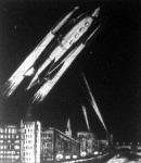 Űrhajóvá változott repülőgép