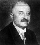 Dr. Schóber Béla, a Magyar Nemzeti Bank vezérigazgatója