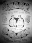 A Corvin Áruház textíliái férfiaknak (illusztráció)