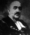 Horánszky Dezső országgyűlési képviselő, az Országos Központi Hitelszövetkezet vezérigazgatója
