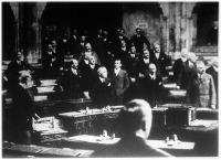A képviselőházban