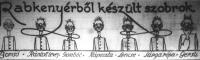 Karikatúrák a fogházak sovány hetiétlapjára