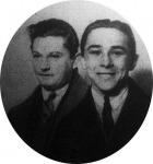 A rózsaszínű gyémánt elrablásában tettestársak voltak: Kauffer és Sutter