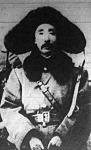 Csang-Cso-Lin tábornagy