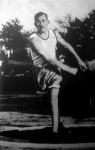 Hans Hoffmeister, a németek rekorder súlyatlétája