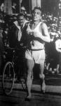 Király Pál a marathoni-bajnokság győztese