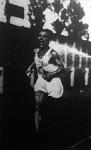 Király Pál a 15 km-es futóversenyen