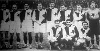 A prágai Slávia futballcsapata