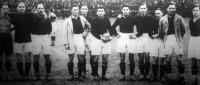 A Ferencváros labdarúgó-csapata