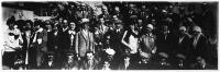 Az Országos Magyar Kereskedelmi Egyesülés a newyorki Amerikai-Magyar Kereskedelmi Kamara meghívására ötventagú kiránduló csoportot szervezett  Amerika üzleti életének tanulmányozására.