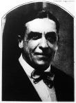 Alfred Loewenstein belga bankár, a világ egyik leggazdagabb embere,