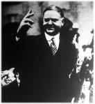 Herbert Hoover, az Egyesült-Államok elnöke