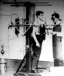 Sztereokopikus Röntgen-átvilágítás Siemens-féle szerkezettel