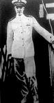 Byrd őrnagy az expedíció vezére