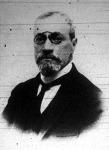 Dr. Kövesligethy Radó, egyetemi tanár