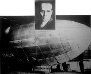 Nobile kormányozható léghajója