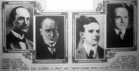 Mussolini és Coolidge