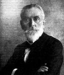 Koch Antal (1843-1927) geológus
