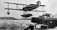 Vízi repülőgép