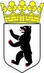 Berlin címere