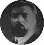 Grandi, olasz külügyminiszter