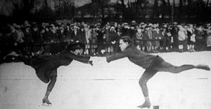 Lilli Scholz és Otto Kaiser