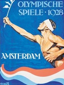 Amszterdam 1928