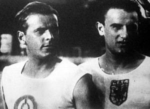 Marvalits Kálmán és Darányi József