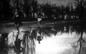 Mostoha körülmények voltak a mezei futóversenyen