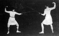 Dany Baba (balról),a bajnok és Bogen Erna a második helyezett