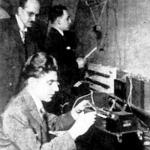 Képrádió-leadások