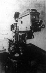 Gramofonlemezes beszélőfilm vetítőgép