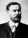 Otto Lilienthal (1848-1896)