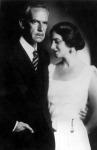 O'Neill feleségével