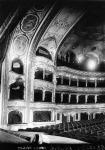 A Vígszínház proszcéniuma