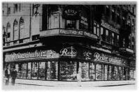 A Reisz áruház