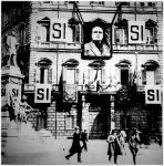 Mussolini és a fasizmus döntő győzelme az olasz képviselőválasztásokon