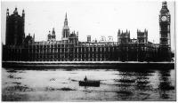 Az angol parlament