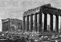 A népuralmat Athén nevéhez kapcsolják