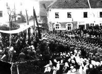 A Heimwehr emberei