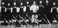 Csehország válogatott jéghokkicsapata nyerte a budapesti Európabajnokságot