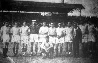 Az Újpest csapata