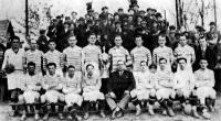 A Ferencváros FC profi labdarúgó csapata
