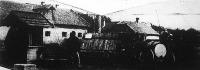 A magyar falu pusztuló romantikája - a régi kút a régi lajttal