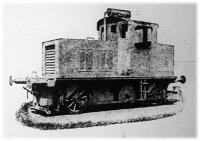 Diesel-mechanikus tolató-mozdony