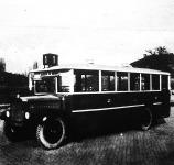 A székesfőváros új autóbuszai (1929)