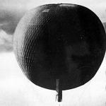 Hungária gázballon