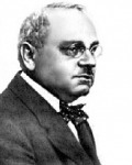 Adler Alfréd professzor