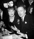 Lady Diana Duff Cooper  és Edward Molyneux kapitány