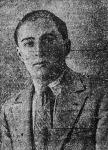 Klein Sándor, akit Stark Andor meggyilkolásával gyanúsítanak